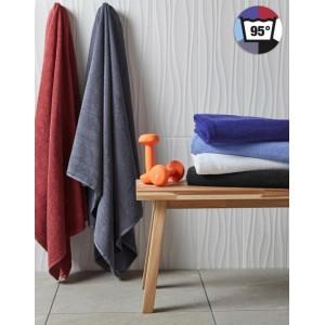 Ręcznik bawełniany duży
