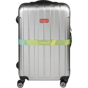 Sublimacyjny pas na bagaż/walizkę