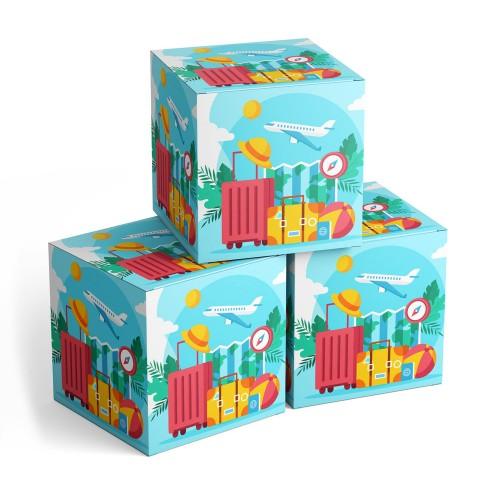 Travel Pack - maseczka + płyn + rękawiczki