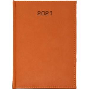 Kalendarz A4 dzienny DENIM 360 stron