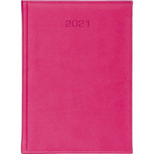 Kalendarz A4 dzienny VIVELLA 360 stron