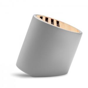 Głośnik Bluetooth 5.0 z cementu wapiennego
