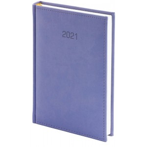 Kalendarz A5, Vivella, dzienny