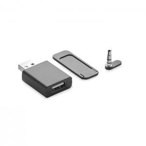 Bloker kamery/danych/dźwięku