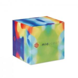 Kartonowe pudełko upominkowe na kubki