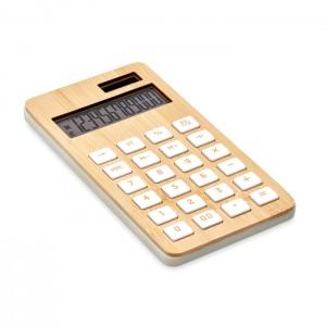Kalkulator z podwójnym zasilaniem