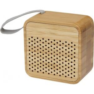 Bambusowy głośnik Arcana