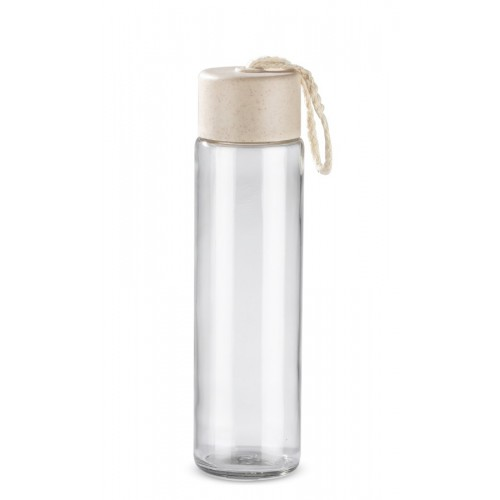Butelka szklana Waleria