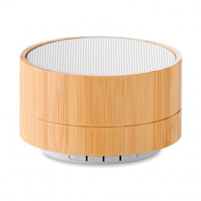 Głośnik bezprzewodowy Bamboo