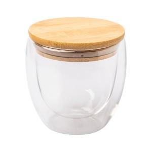 Kubek szklany Arbela