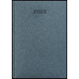 Kalendarz A5 dzienny NATURA ECO 320 stron