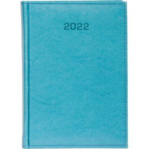 Kalendarz A5 dzienny NEBRASKA 360 stron
