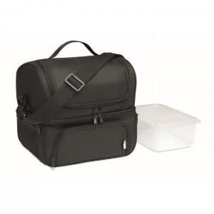 Termoizolacyjna torba z pojemnikiem