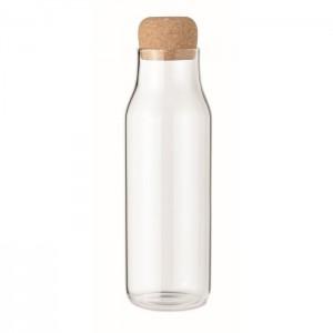 Butelka z borokrzemianowego szkła