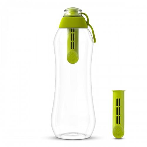 Butelka z filtrem Dafi Soft