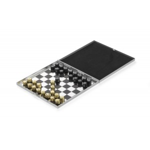Mini szachy magnetyczne MATO