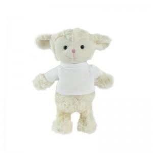 Pluszowa owca