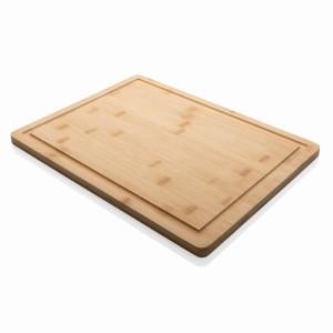 Bambusowa deska do krojenia, serwowania