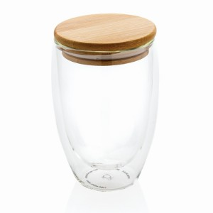 Szklanka z podwójnymi ściankami 350 ml