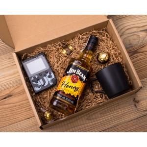Giftbox Atlas