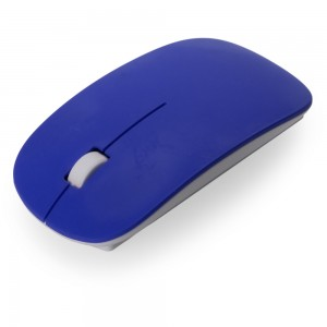Bezprzewodowa, optyczna mysz komputerowa