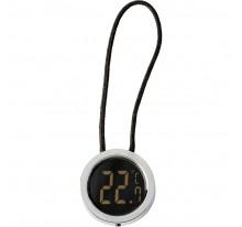 Cyfrowy termometr do wina na sznurku