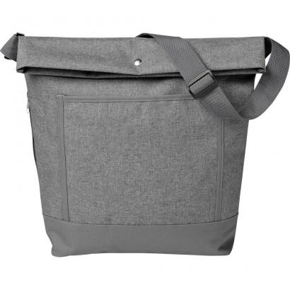 Damska torba, mała kieszeń z przodu