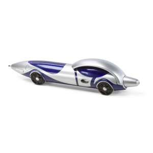 Długopis w kształcie samochodu
