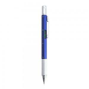 Długopis wielofunkcyjny, 4 funkcje