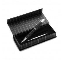 Długopis z dodatkowym czarnym wkładem