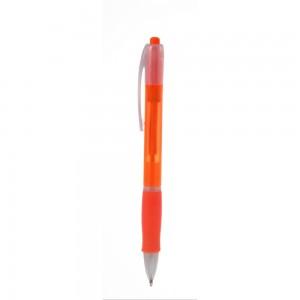 Długopis z dopasowanym kolorystycznie uchwytem
