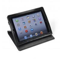 Etui na iPad ze skóry ekologicznej