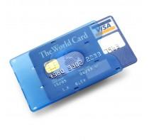 Etui na kartę kredytową, bankową itp.