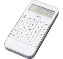 Kalkulator cyfrowy w kształcie telefonu komórkoweg
