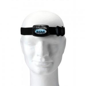 Latarka na głowę, 5 LED