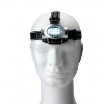 Latarka na głowę, 8 LED