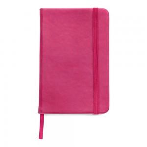 Notes / notatnik (100 kartek w linie), elastyczna