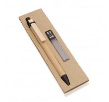 Ołówek mechaniczny (0,5 mm wkład), w komplecie 12