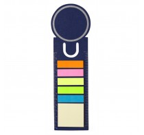 Zestaw karteczek samoprzylepnych w 6 kolorach, zak