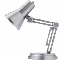 Mała lampka 1 LED, ruchoma