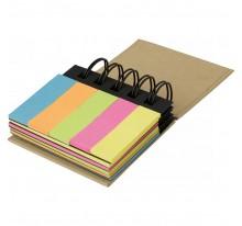 Notes / notatnik, 250 karteczek samoprzylepnych w