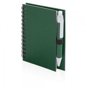 Notes / notatnik (50 kartek) z dopasowanym kolorys