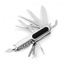 Nóż wielofunkcyjny / scyzoryk 10 funkcji