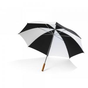 Parasol golfowy z metalowym trzonem