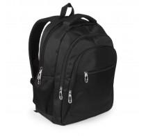 Plecak z miękką kieszenią na laptopa, miękkie pask