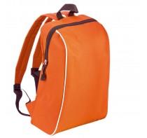 Plecak z miękkimi paskami na ramię