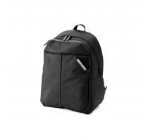 Plecak z miękkimi szelkami, kieszeń główna, 1 kies