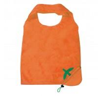 Składana torba na zakupy z pokrowcem