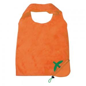 Składana torba na zakupy z pokrowcem  Lawadara