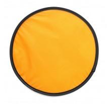 Składane frisbee w pokrowcu